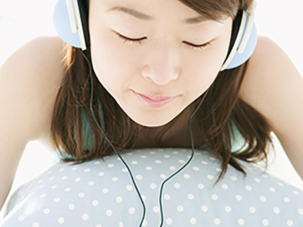ちょっとしたことで眠りの質が変わることも!?