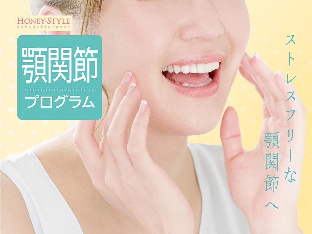 顎関節プログラム