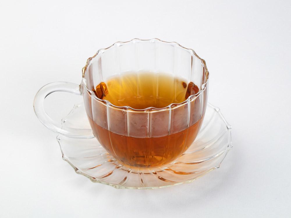 宮古ビデンスピローサ®茶はクセが少なくすっきりとした口当たり