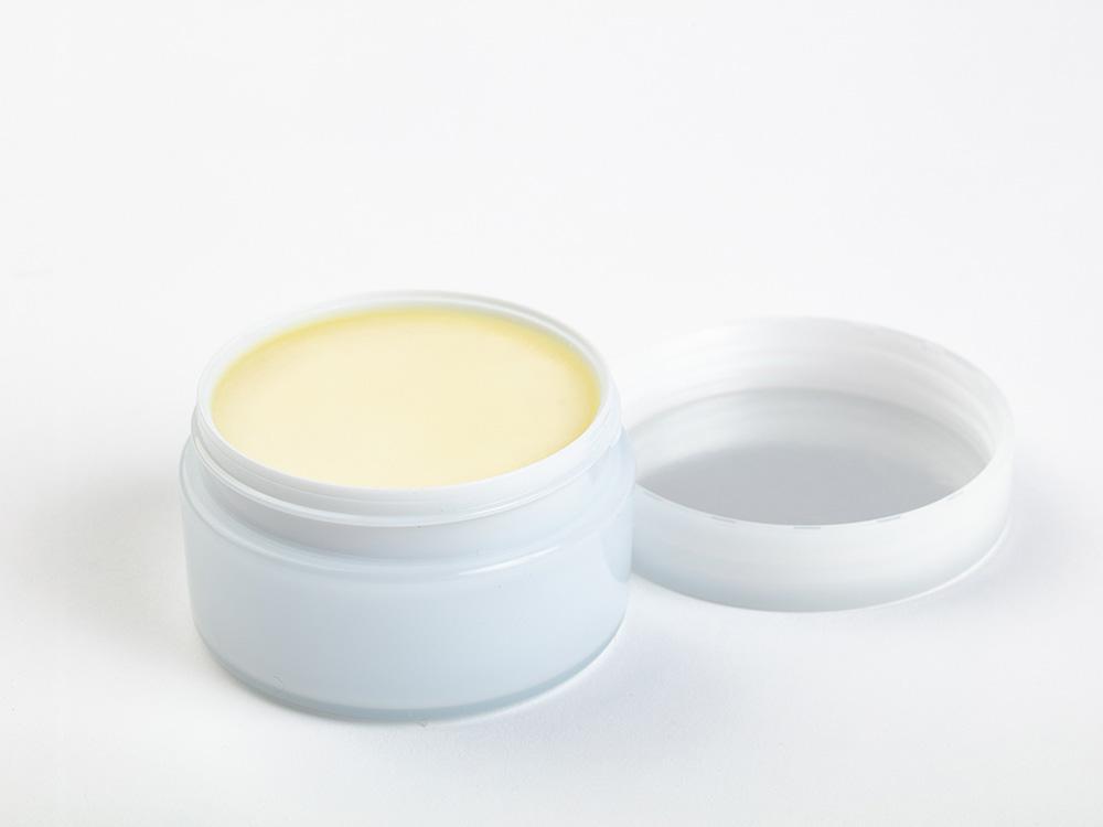 未精製のn-Séシアバター