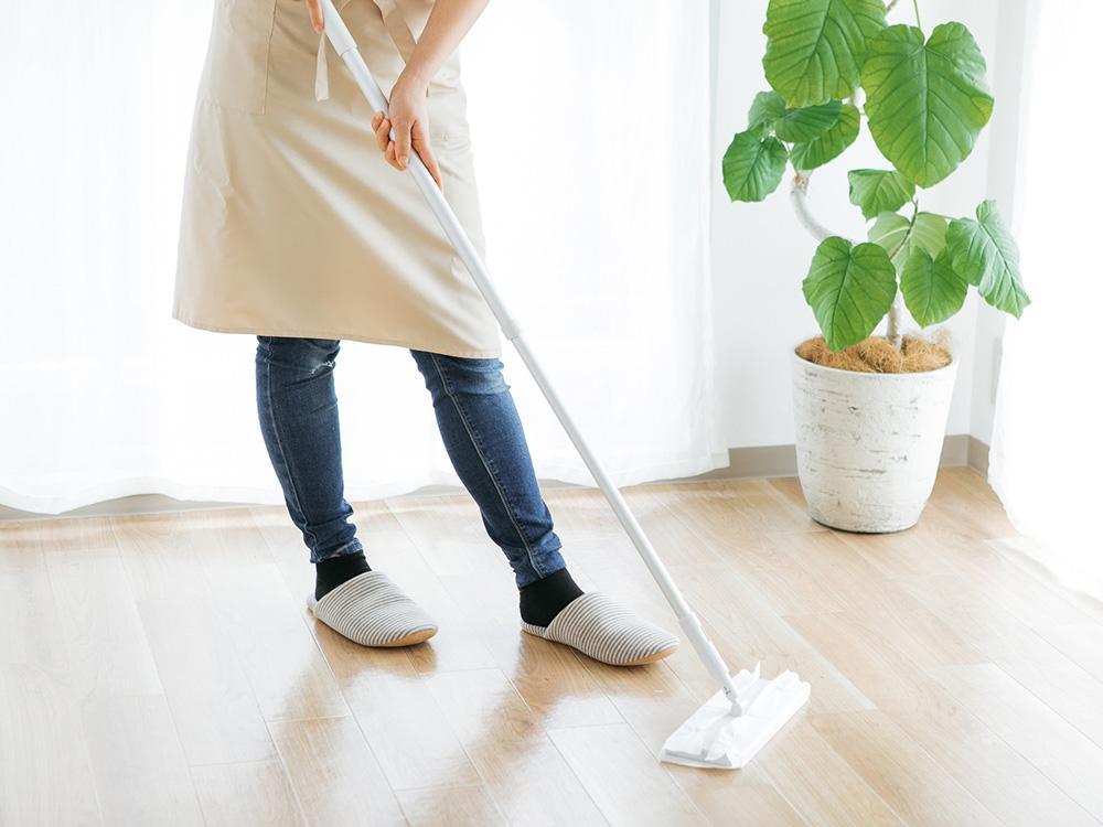 家事代行サービスを利用
