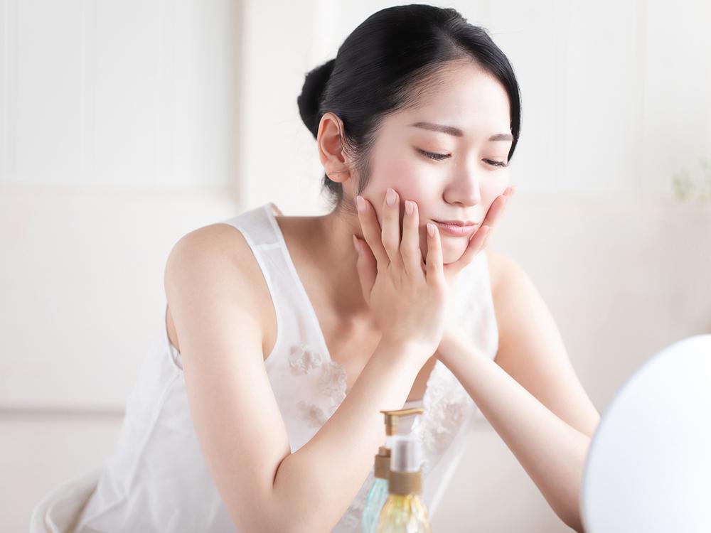 女性ホルモンと血糖値の関係性