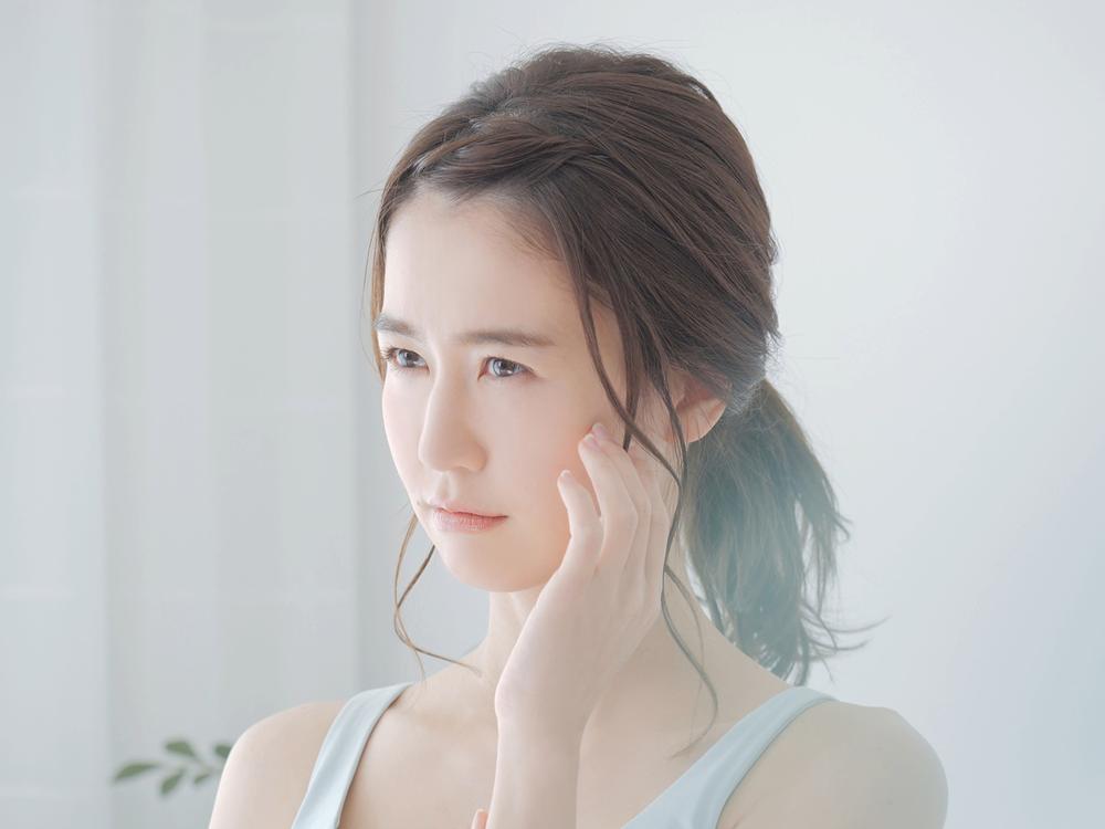 「顔のむくみ・たるみ」にアプローチできる接骨院を検索